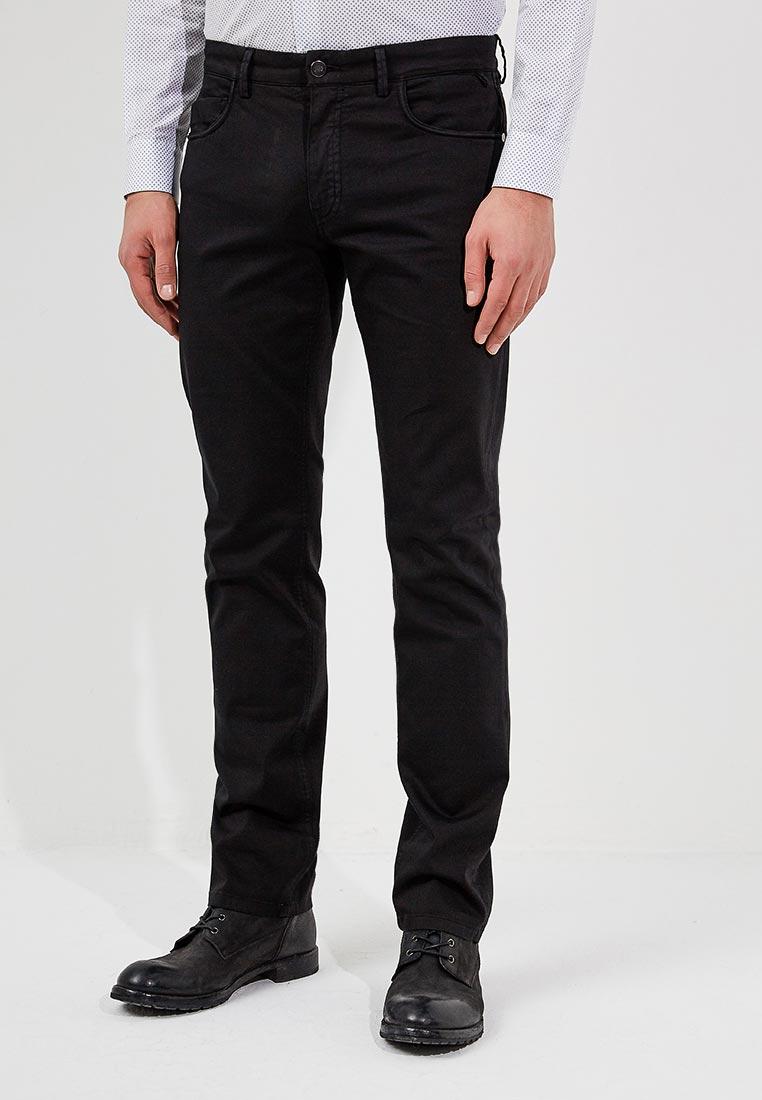 Мужские брюки Lab. Pal Zileri Mp1nh277-34540