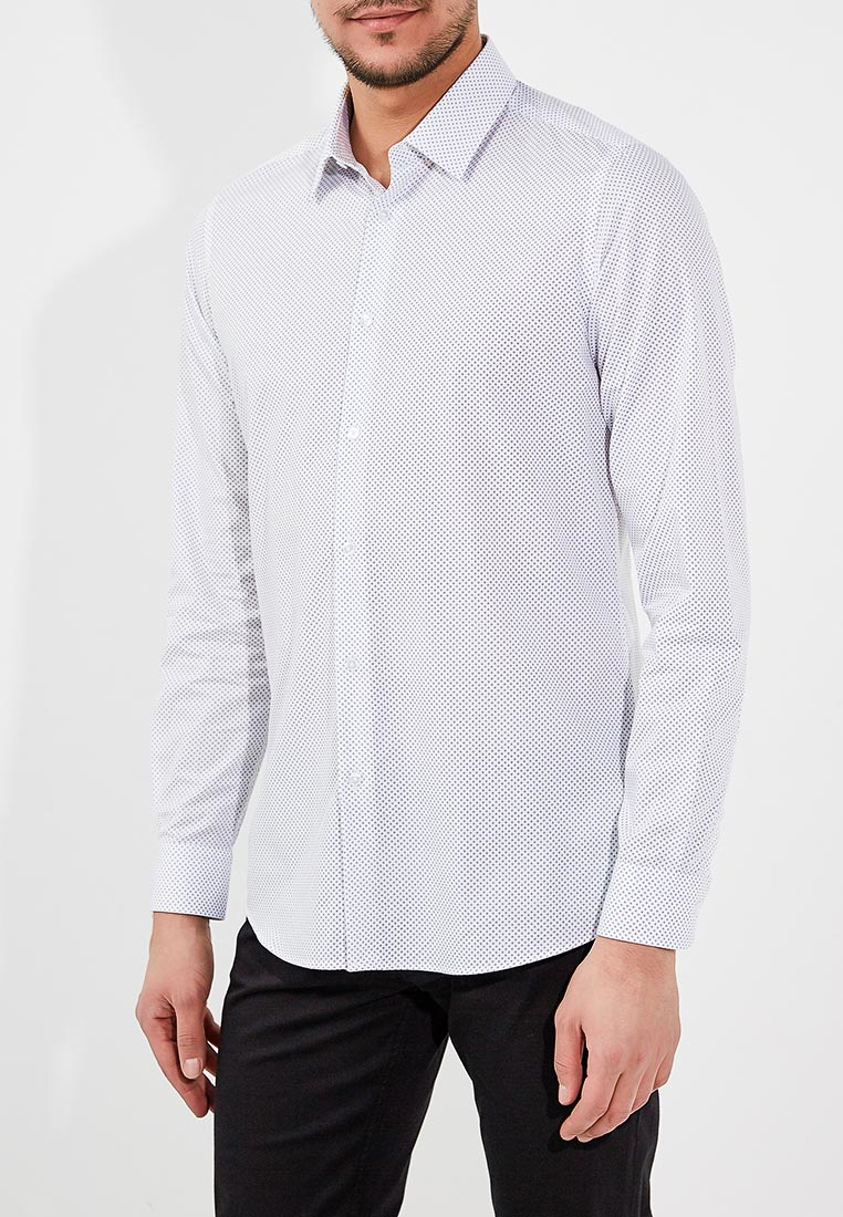 Рубашка с длинным рукавом Lab. Pal Zileri Mp70l793l-30568