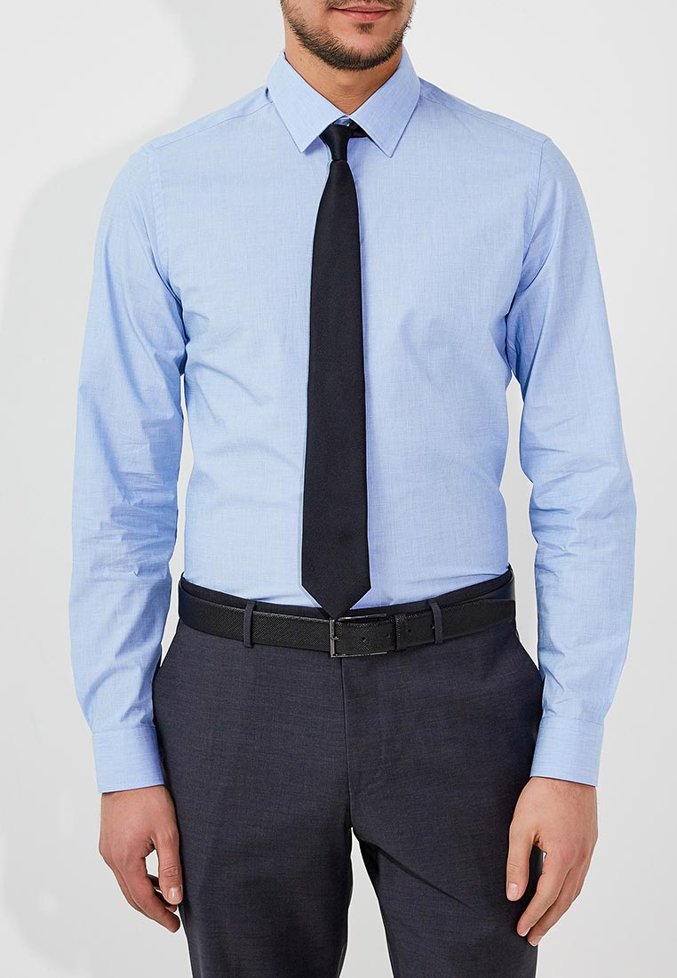 Рубашка с длинным рукавом Lab. Pal Zileri Mp70l793l-30541