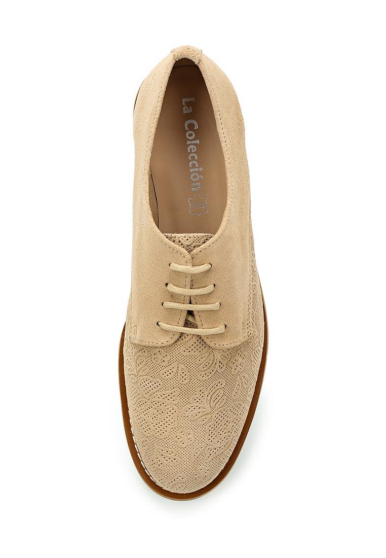 Женские ботинки La Coleccion 6098N: изображение 4
