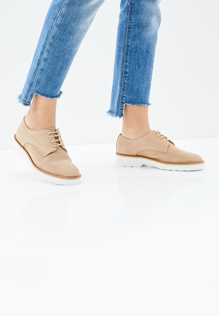 Женские ботинки La Coleccion 6098N: изображение 5