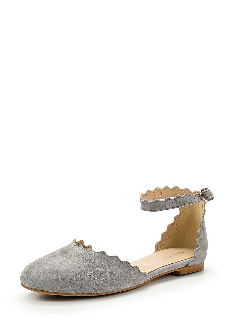 Женские сандалии La Coleccion 6028N