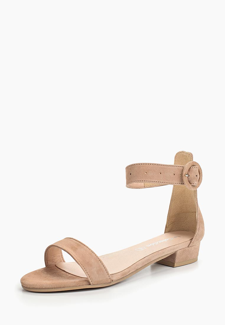 Женские сандалии La Coleccion 6520N