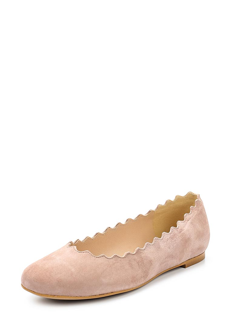 Женские балетки La Coleccion 6027N