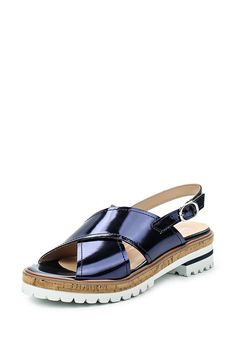 Женские сандалии La Coleccion 4555n