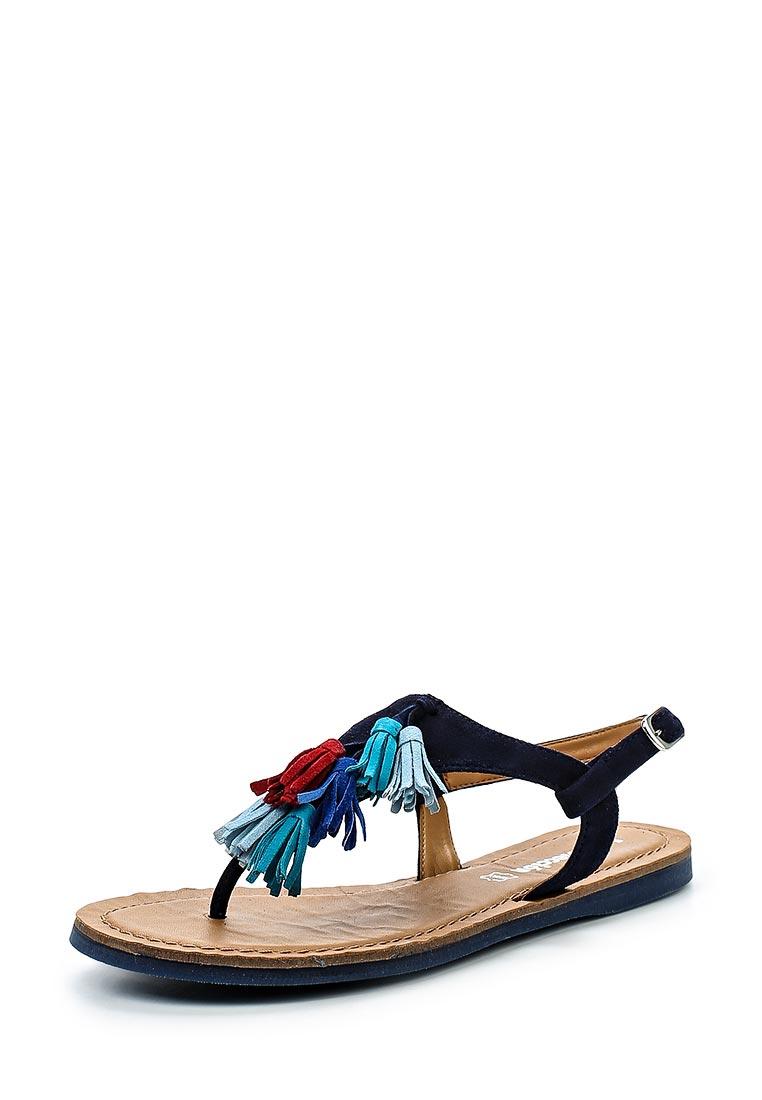 Женские сандалии La Coleccion 4618n