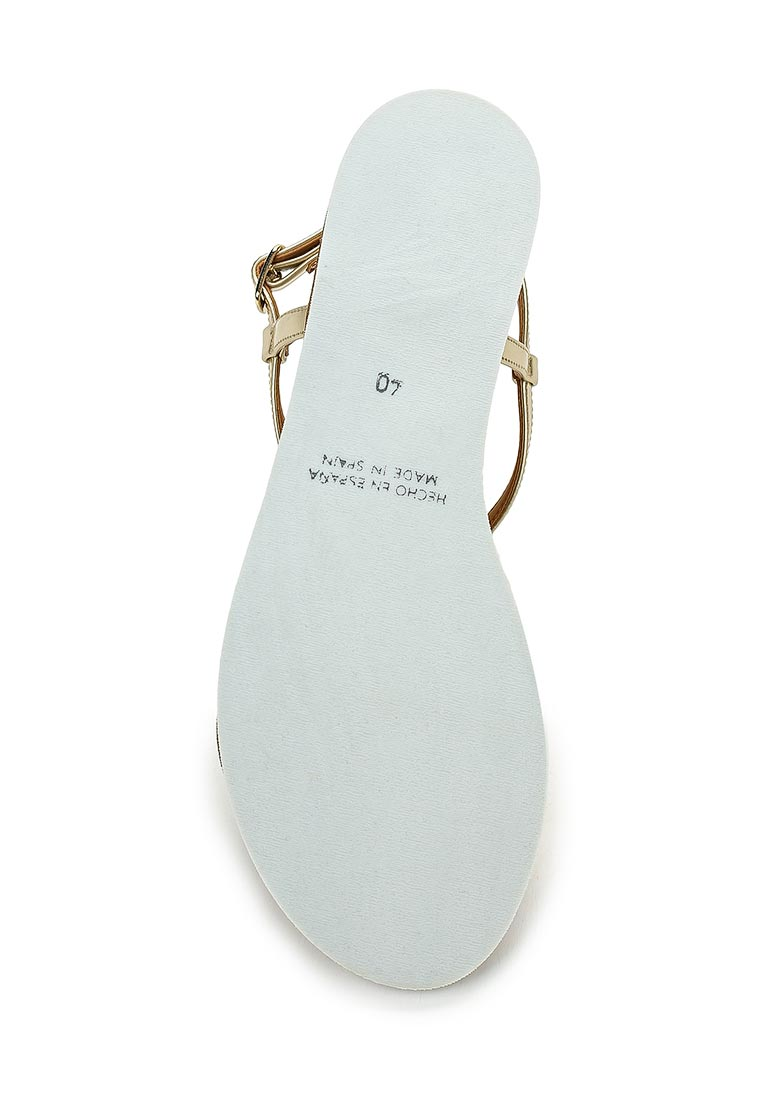 Женские сандалии La Coleccion 4616n: изображение 3