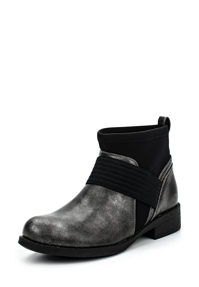Женские ботинки La Bottine Souriante F54-LBS2995