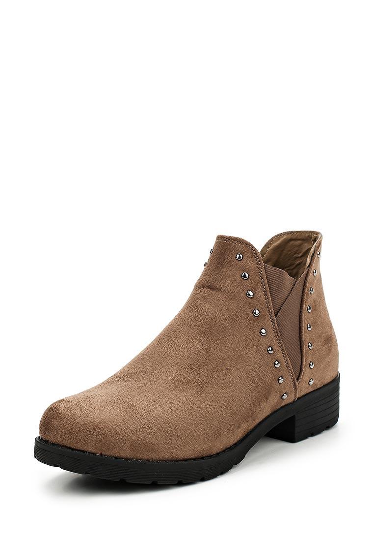 Женские ботинки La Bottine Souriante F54-LBS6022