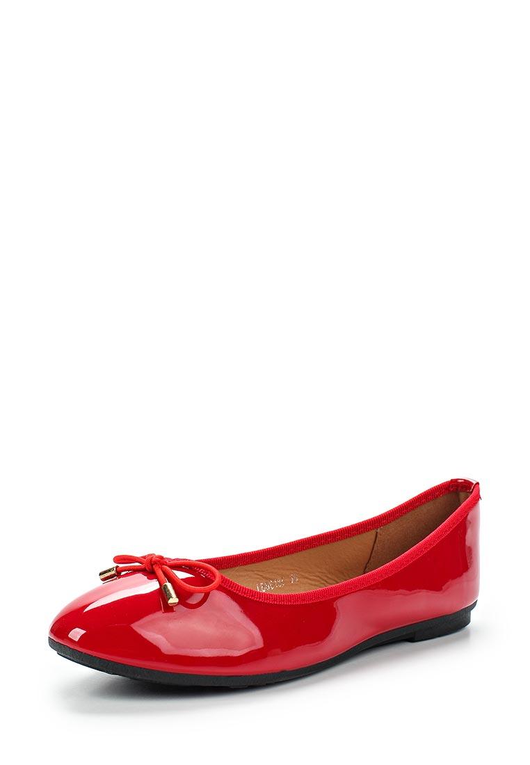 Женские балетки La Bottine Souriante F54-LBS6185