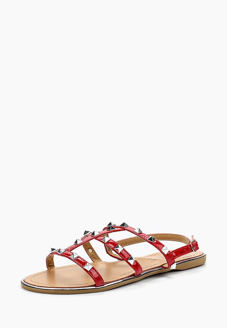 Женские сандалии La Bottine Souriante F54-6201