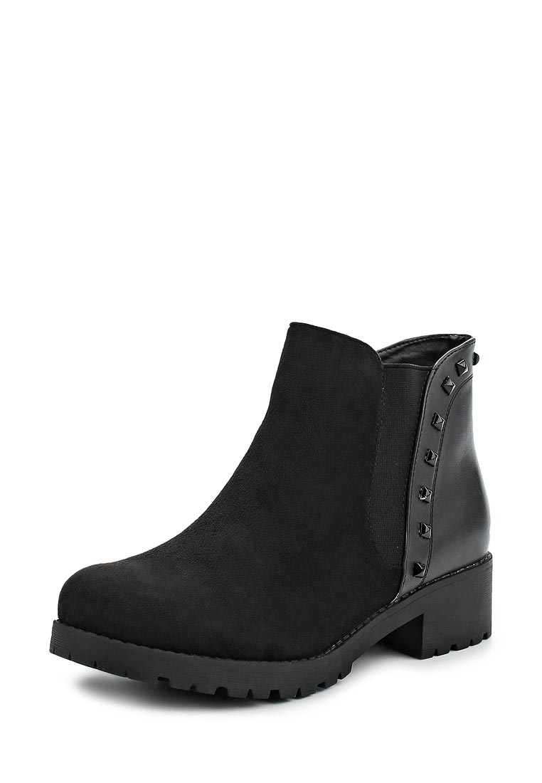 Женские ботинки La Bottine Souriante F54-2333