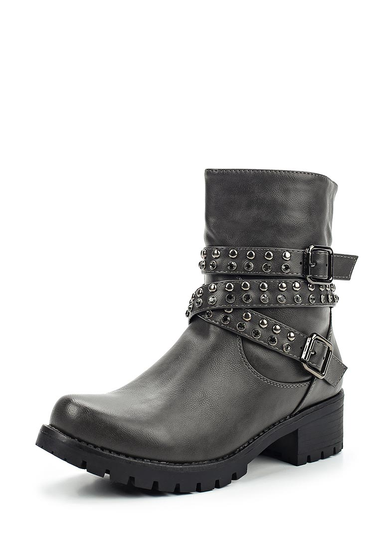 Женские ботинки La Bottine Souriante F54-2322