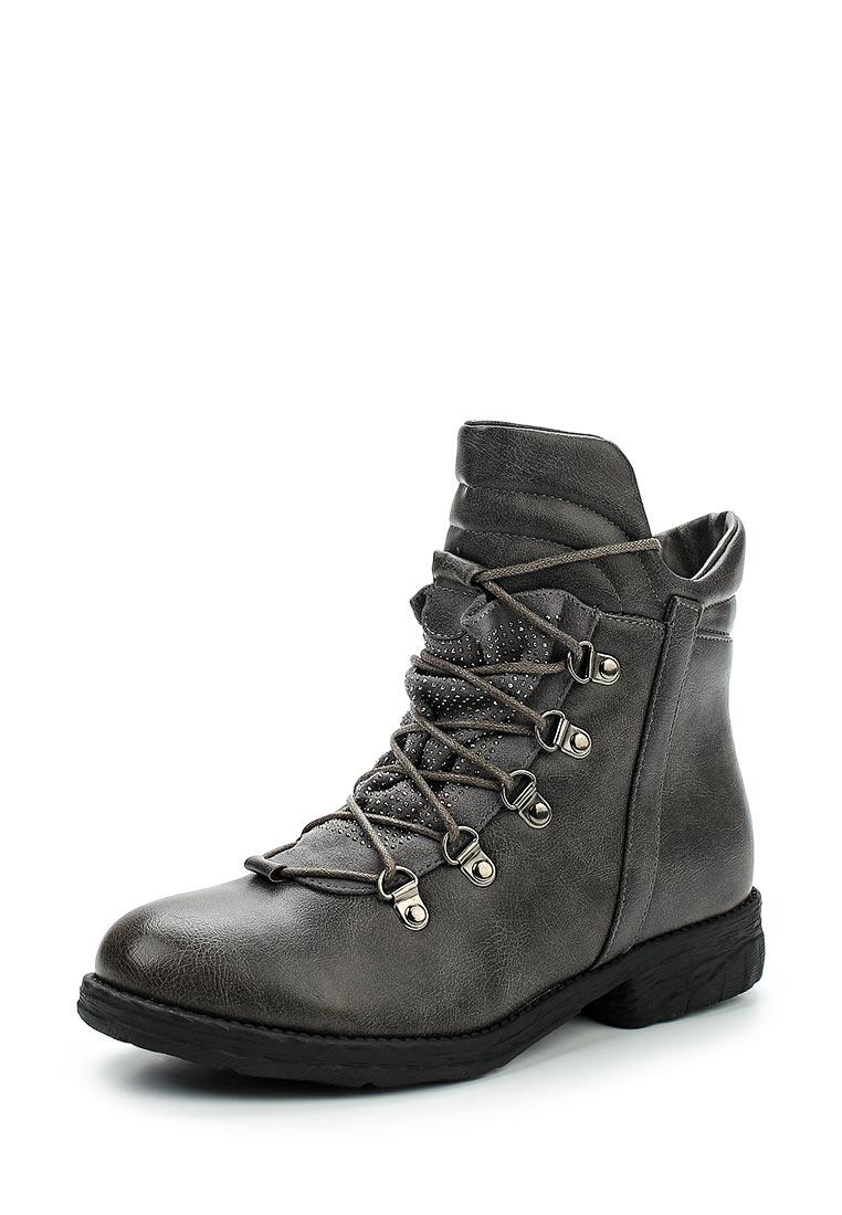 Женские ботинки La Bottine Souriante F54-2372