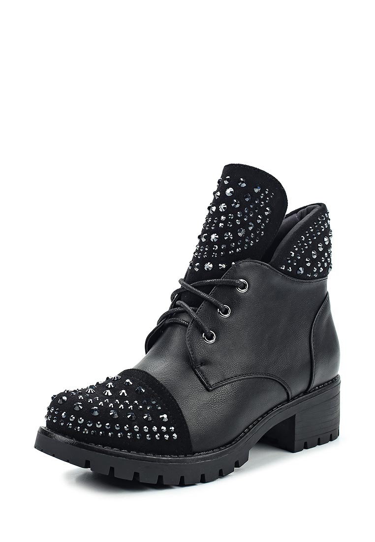 Женские ботинки La Bottine Souriante F54-2927