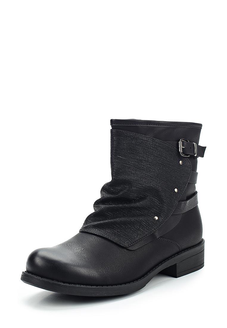 Женские ботинки La Bottine Souriante F54-6010