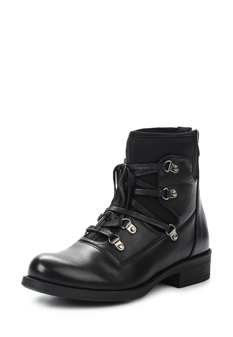 Женские ботинки La Bottine Souriante F54-LBS2952