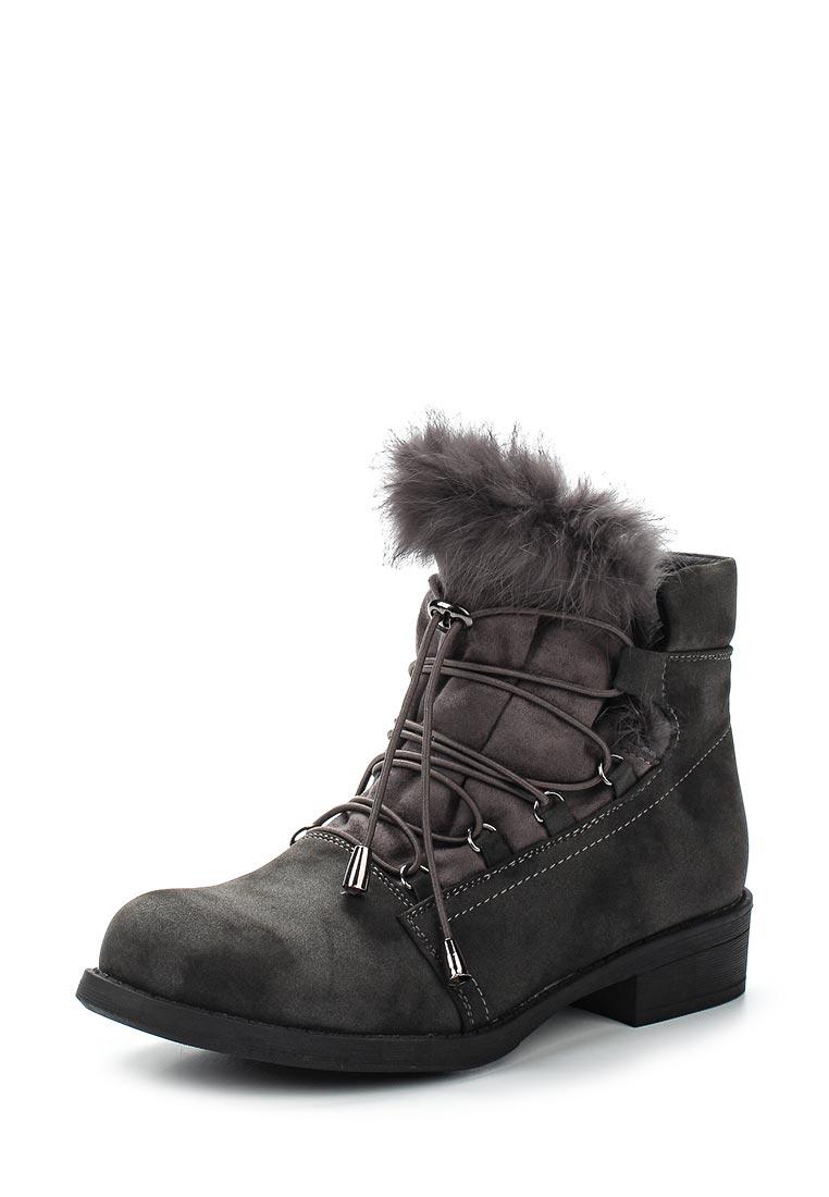 Женские ботинки La Bottine Souriante F54-LBS6012