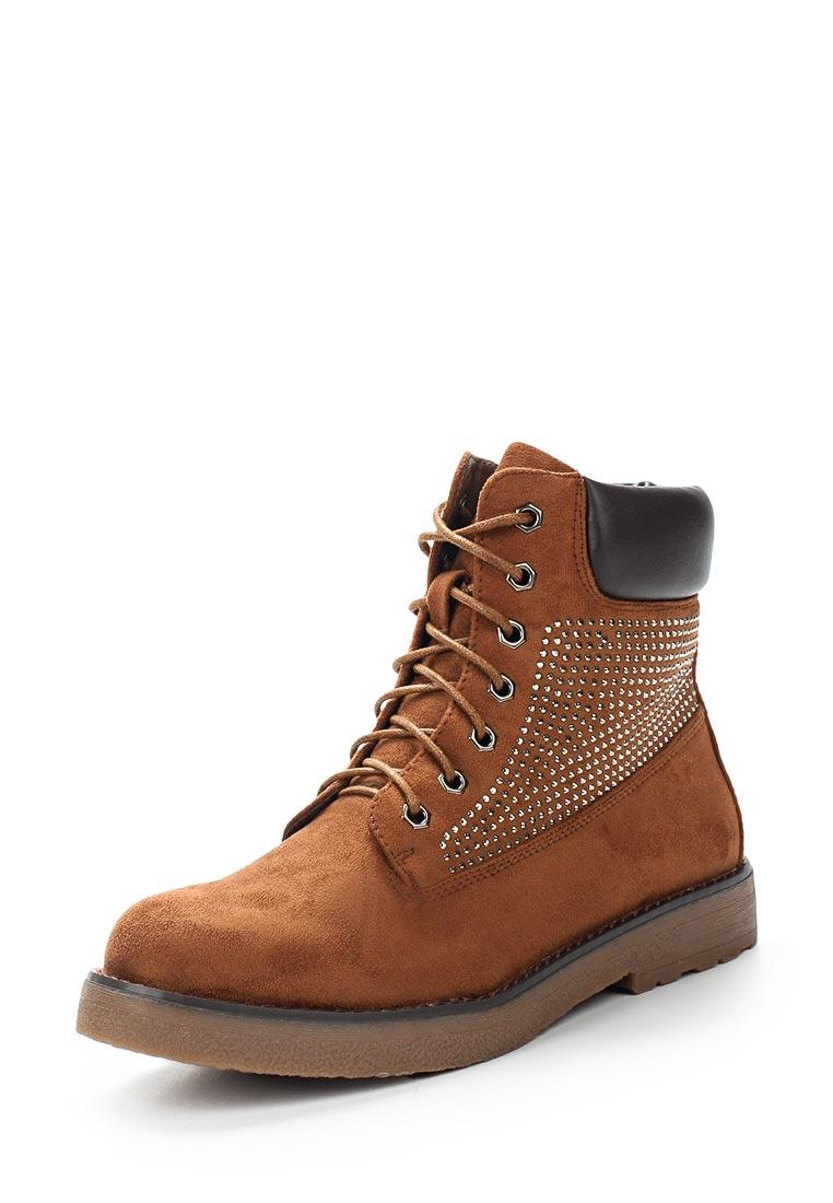 Женские ботинки La Bottine Souriante F54-LBS6016