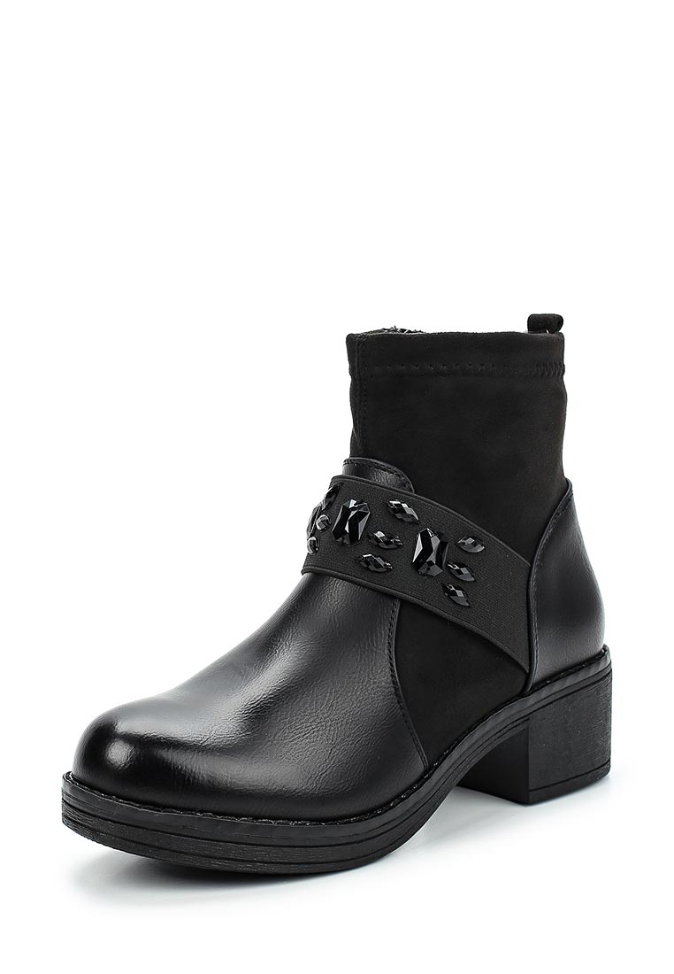 Женские ботинки La Bottine Souriante F54-LBS6007