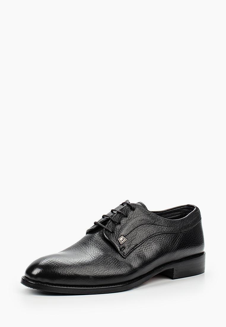 Мужские туфли Lab-Milano MG7190