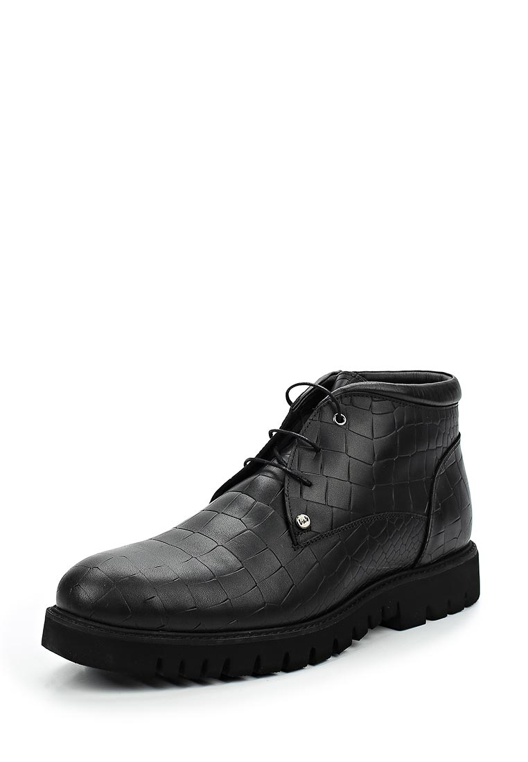 Мужские ботинки Lab-Milano A 18441
