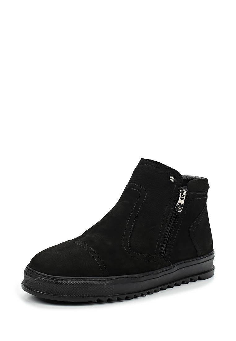 Мужские ботинки Lab-Milano A 18861