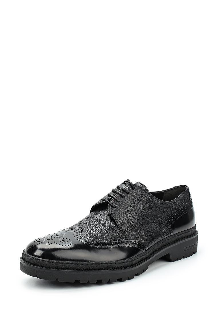 Мужские туфли Lab-Milano 17462