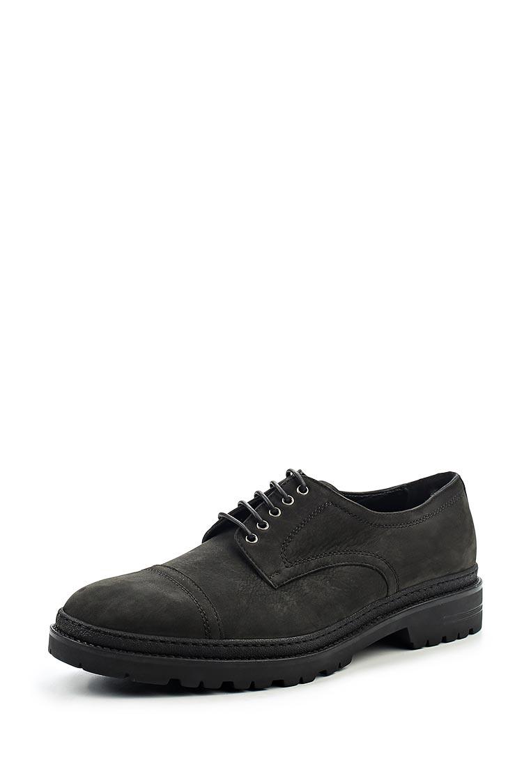 Мужские туфли Lab-Milano 17460