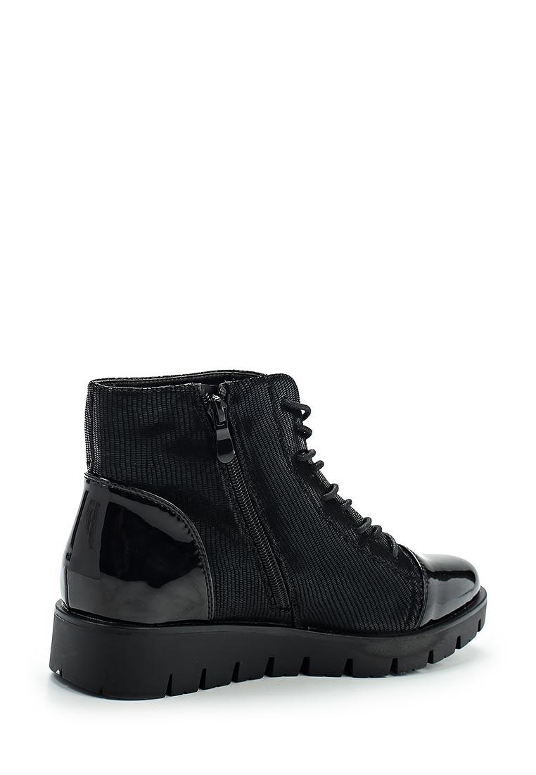 Женские ботинки Laik HX-52: изображение 2