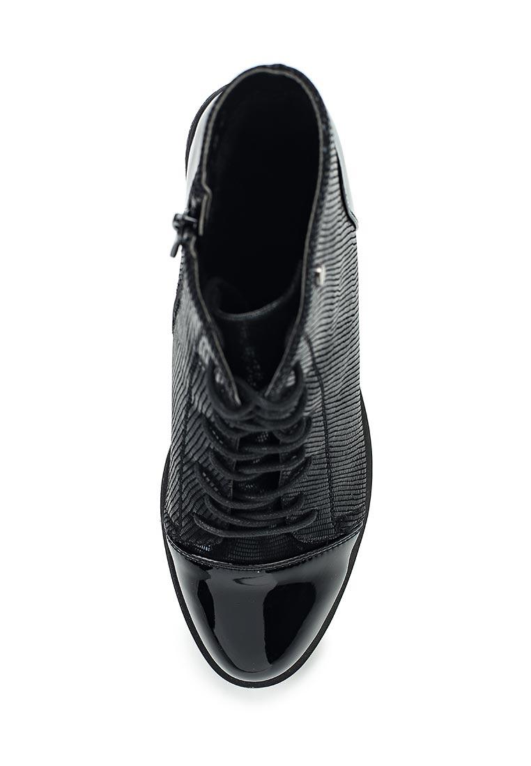 Женские ботинки Laik HX-52: изображение 4