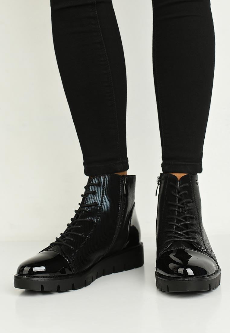 Женские ботинки Laik HX-52: изображение 5
