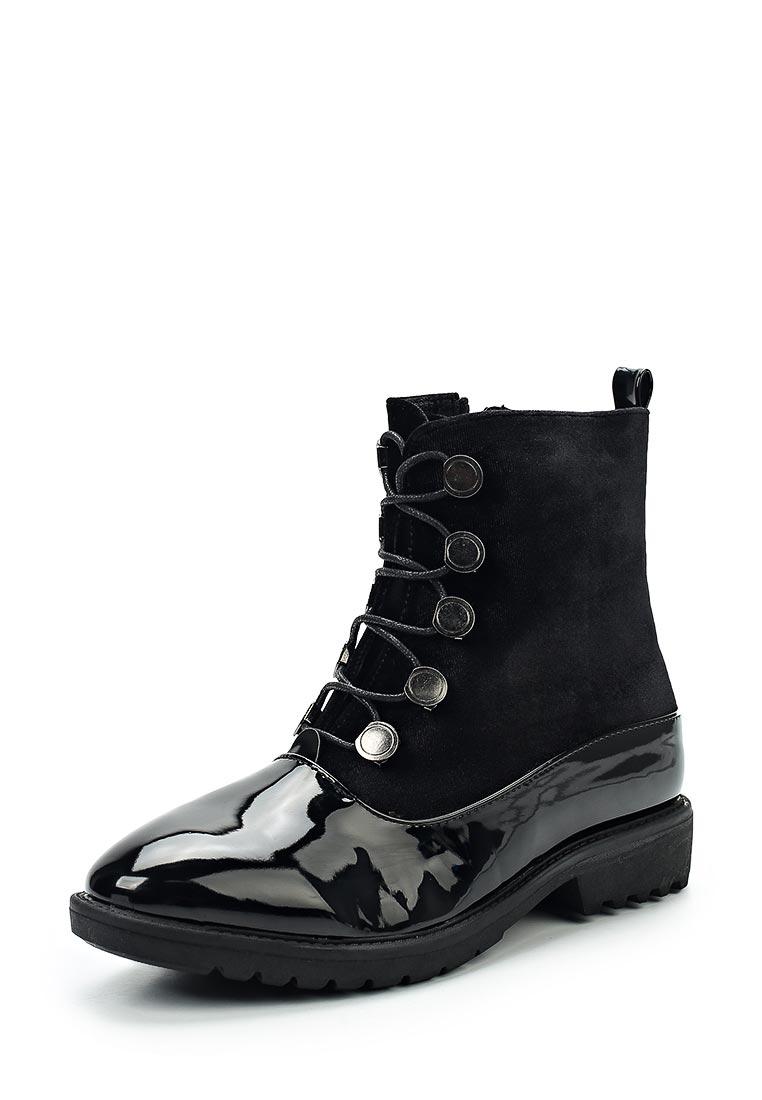 Женские ботинки Laik ML1387