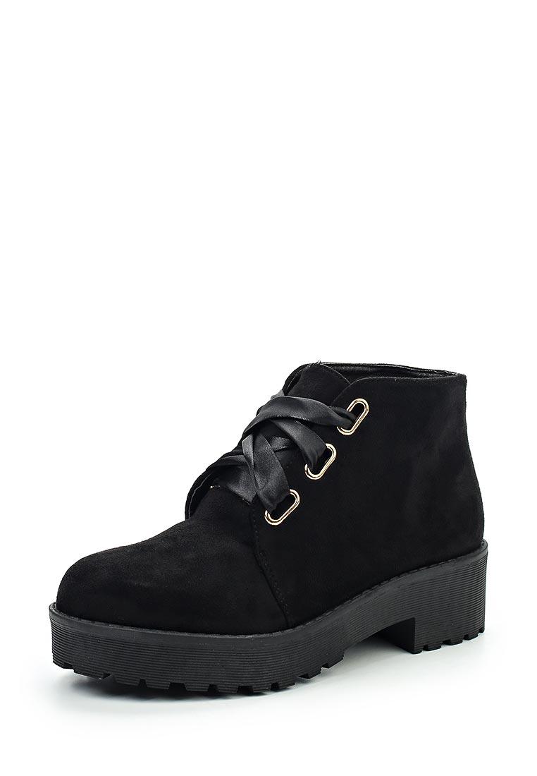 Женские ботинки Laik W6993