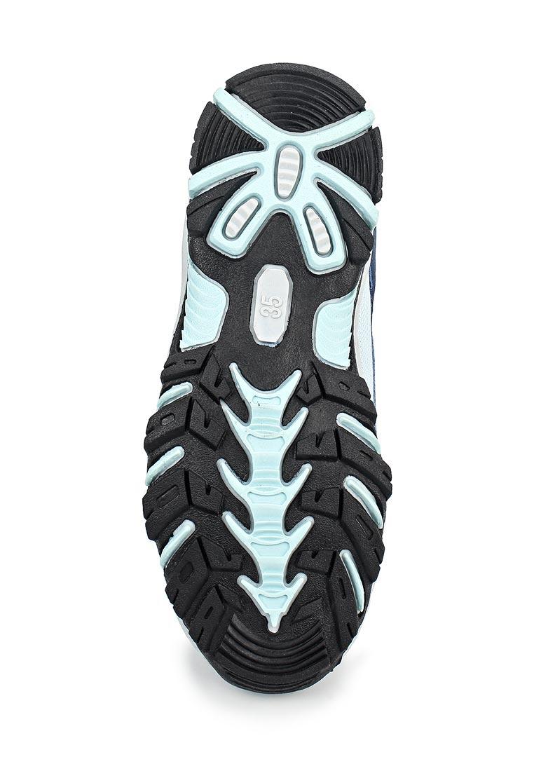 Кроссовки для мальчиков Lassie 769103-9630: изображение 3