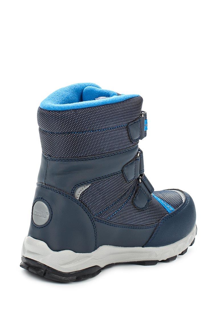 Ботинки для мальчиков Lassie 769110-6960: изображение 2