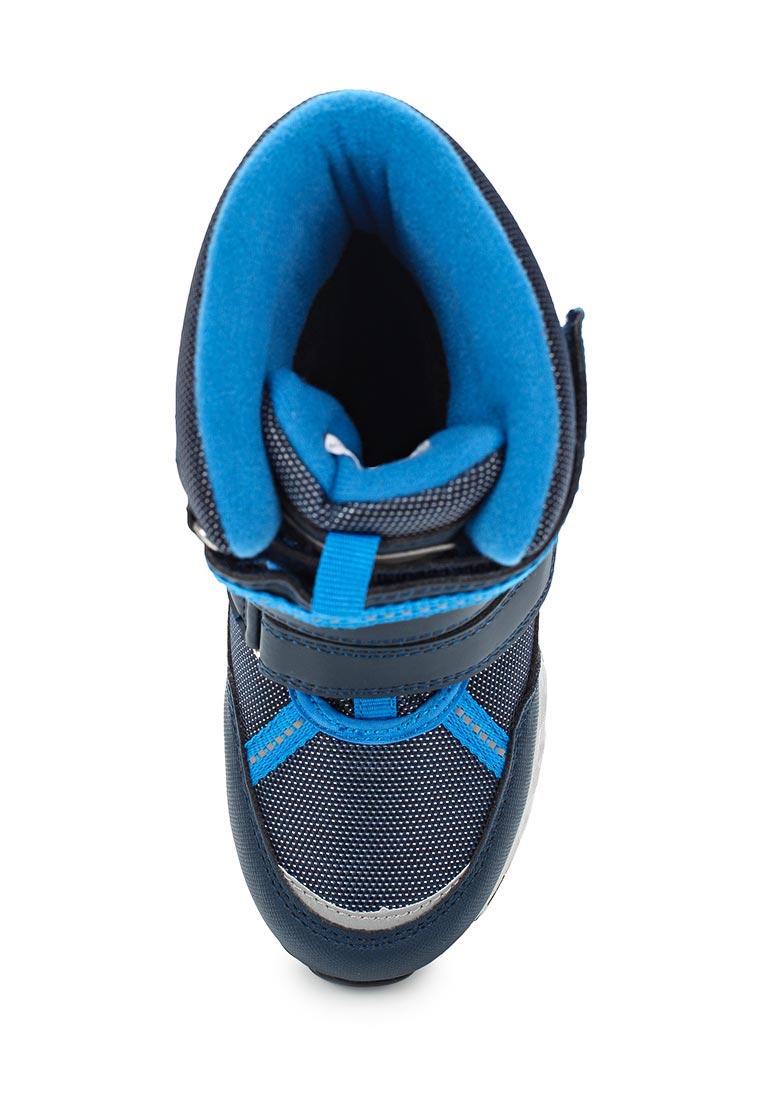 Ботинки для мальчиков Lassie 769110-6960: изображение 4