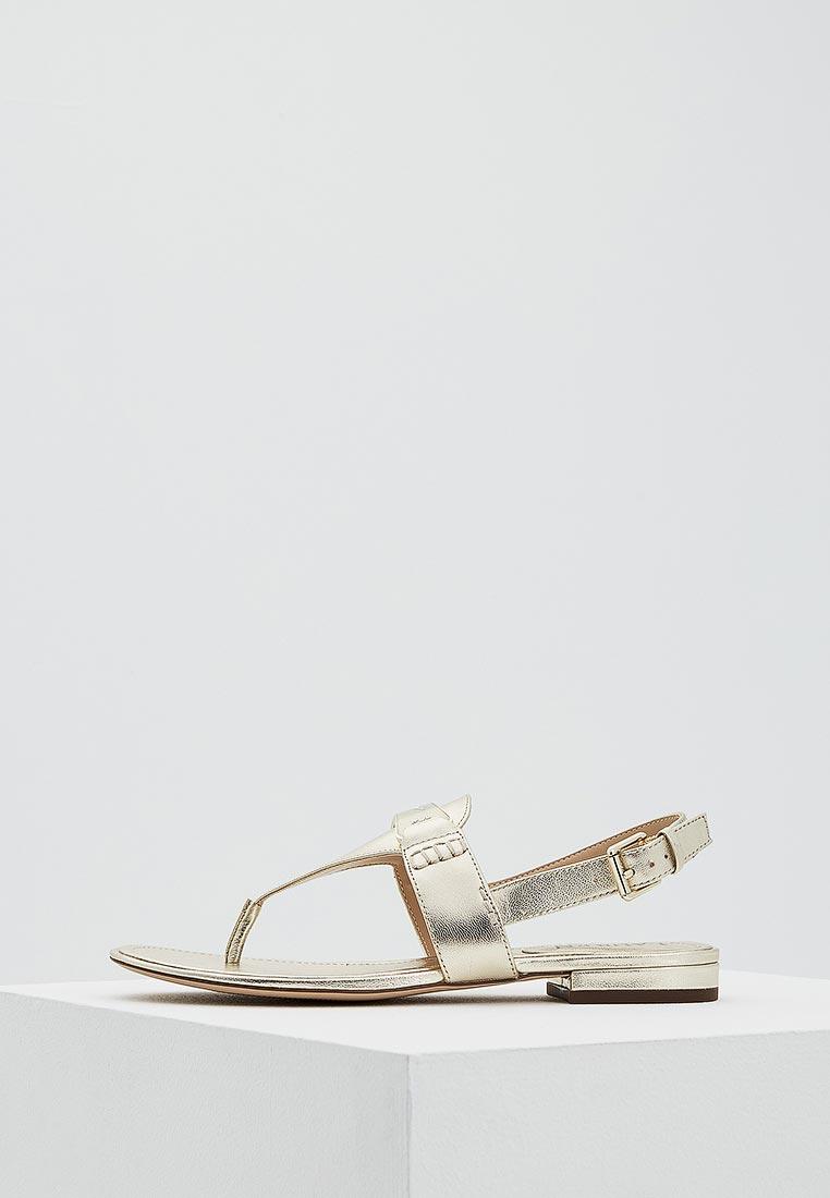 Женские сандалии Lauren Ralph Lauren 802689052001