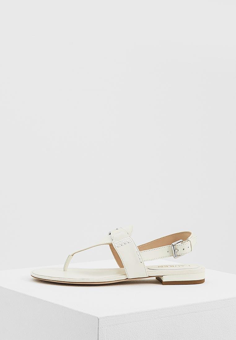 Женские сандалии Lauren Ralph Lauren 802689049004