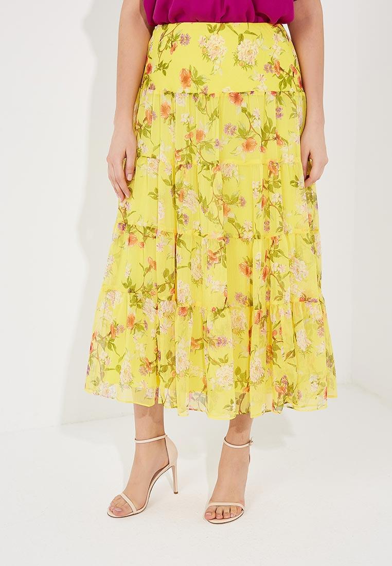 Широкая юбка Lauren Ralph Lauren Woman 202696748001