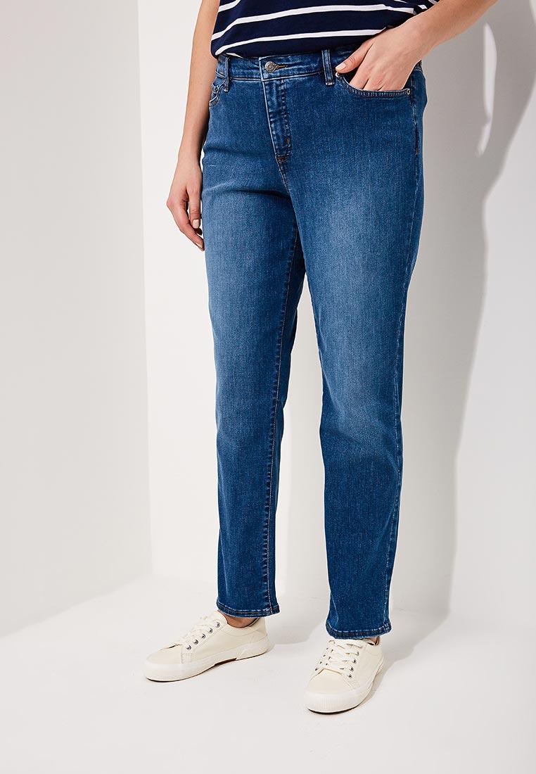 Зауженные джинсы Lauren Ralph Lauren Woman 202678709001
