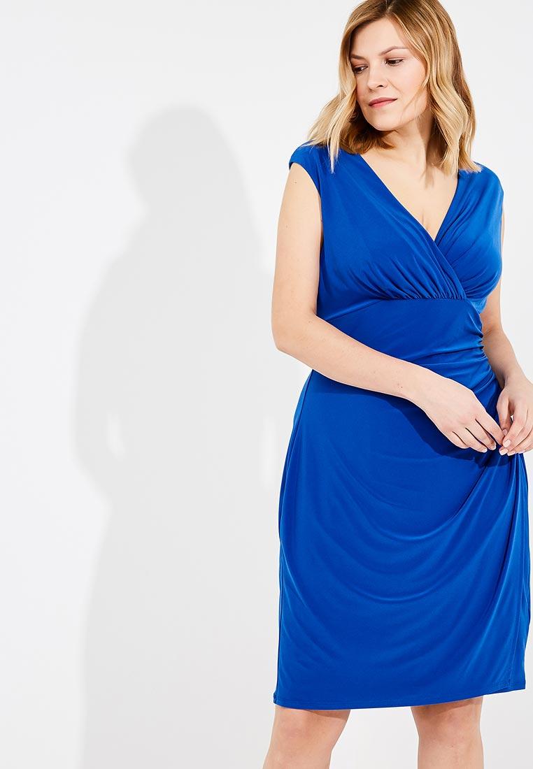 Платье Lauren Ralph Lauren Woman 252596701003
