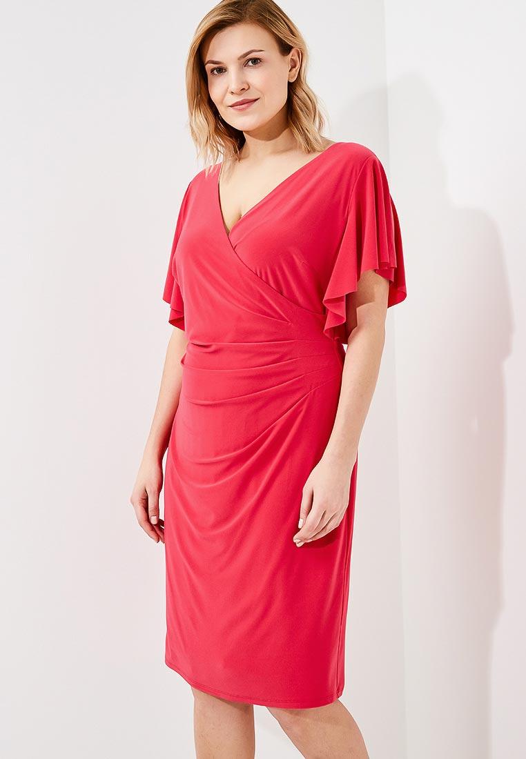 Платье Lauren Ralph Lauren Woman 252702915001