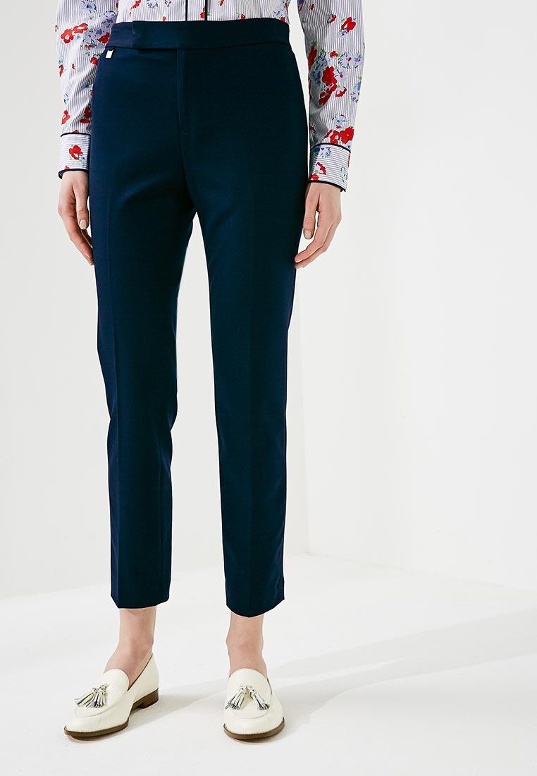Женские зауженные брюки Lauren Ralph Lauren 200655467004