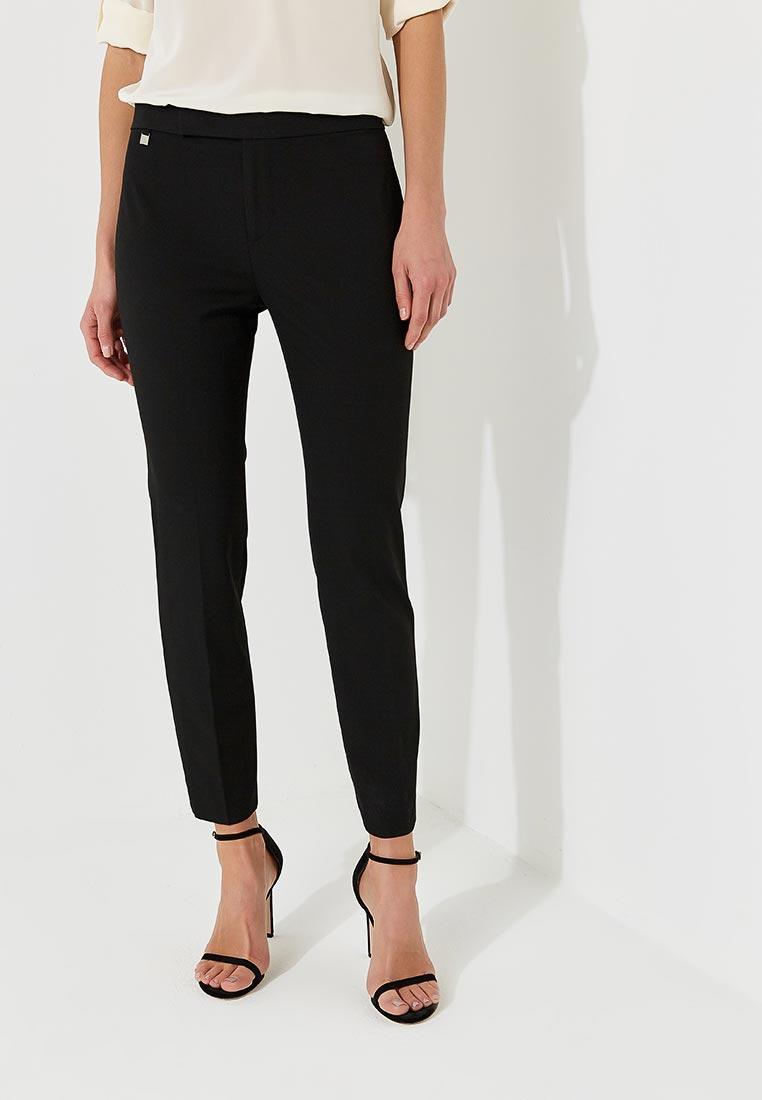 Женские зауженные брюки Lauren Ralph Lauren 200655467001