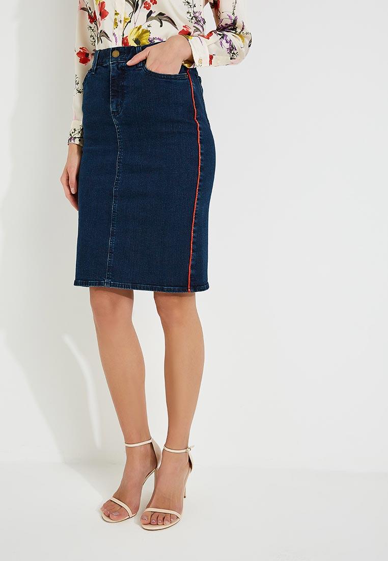 Узкая юбка Lauren Ralph Lauren 200692194001