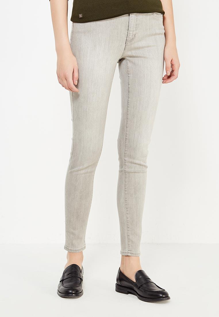 Зауженные джинсы Lauren Ralph Lauren 200671845002