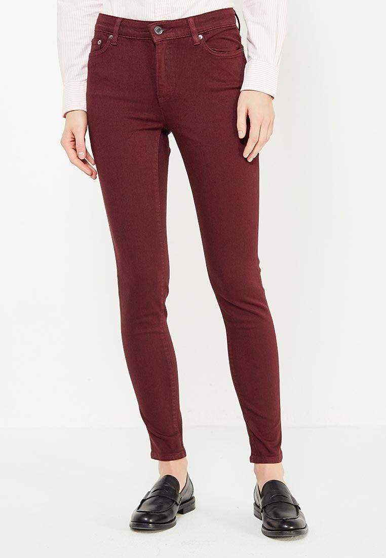 Женские зауженные брюки Lauren Ralph Lauren 200671843001
