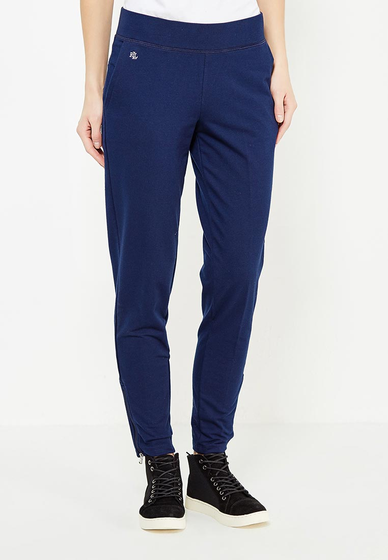 Женские спортивные брюки Lauren Ralph Lauren 203547208001
