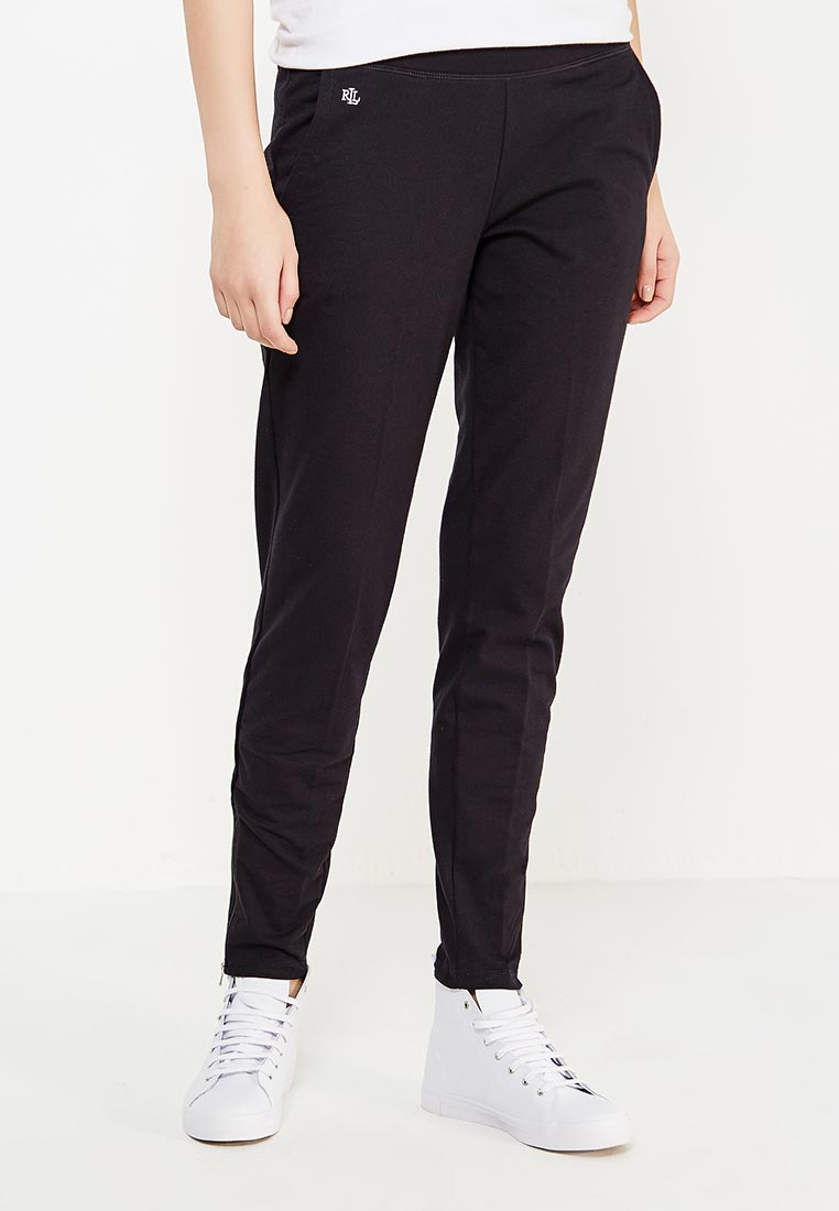 Женские спортивные брюки Lauren Ralph Lauren 203547208002